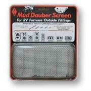 JCJ Enterprises Mud Dauber Furnace Screens  CP-JC0991  - Furnaces - RV Part Shop USA