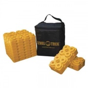 Level-Trek RV Leveling Versatile Block  CP-LV0931  - Chocks Pads and Leveling - RV Part Shop USA