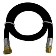 """MB Sturgis Propane Hoses 3/8\\"""" MPT to 1/2\\"""" Female Flare  CP-MB0578  - LP Gas Products - RV Part Shop USA"""