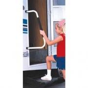 Topline Folding Grab Handle  CP-TP0598  - RV Steps and Ladders - RV Part Shop USA