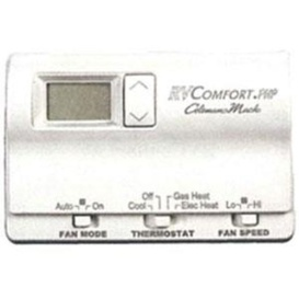 Digital 2 Stage HP Thermostat
