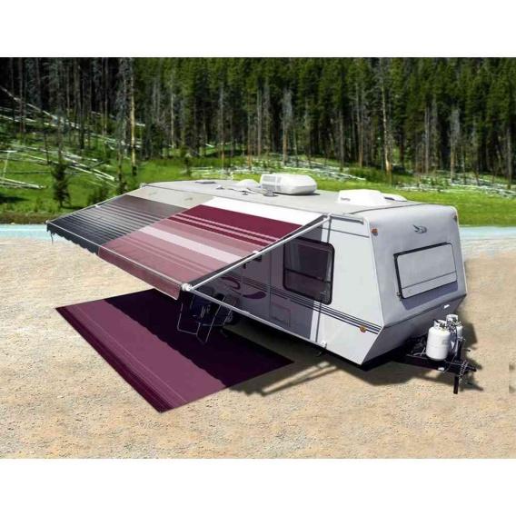Replacement Canopy Premium 16' Indigo White