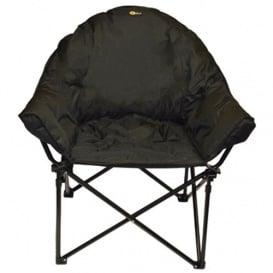 Big Dog Chair Black