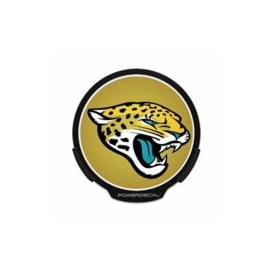 Jacksonville Jaguars Powerdecal