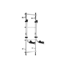 Chair Rack For Outdoor Ladder