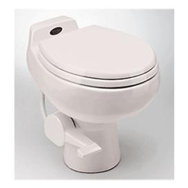 Toilet Traveler 510+ White