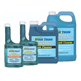 S/T Gas Additive 16 Oz