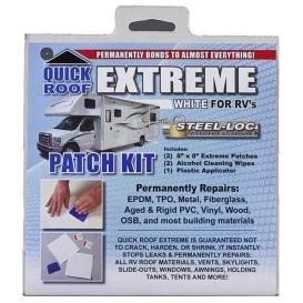 "Quick Roof Extreme 8""X8"" Kit UB E88"