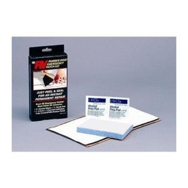 Rubber Roof Emergency Patch Kit