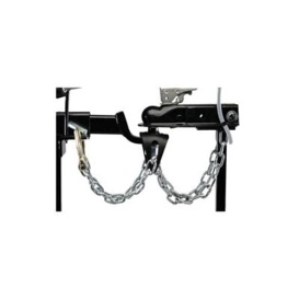 Chain-Up For Ball Mount