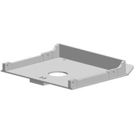 Quick Connect Capture Plate Trailair Rotoflex