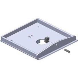 Quick Connect Capture Plate Suprgide Fabex-Most Models