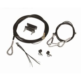 Extra Cables For Ready Brake