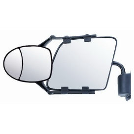 Dual View Towing Mirror