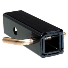 """Hitch. Adapter 2"""" To 1-1/4"""""""