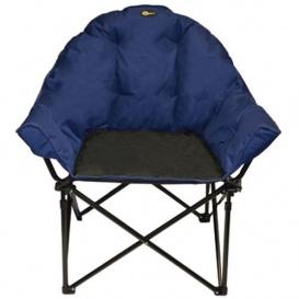 Big Dog Chair Blue/Black
