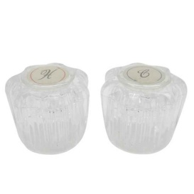 Crystal Acrylic lic Knobs