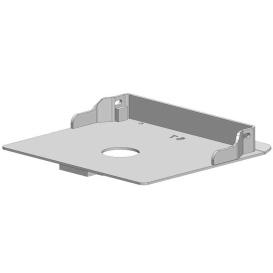 Quick Connect Capture Plate