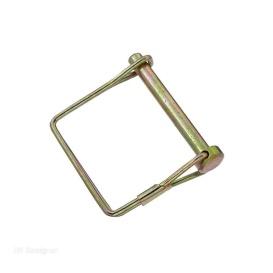 Safety Lock Pin 1/4X1-3/4