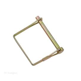 "Safety Lock Pin 1/4"" X 2"""