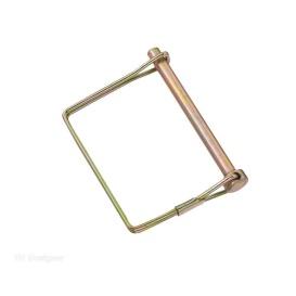 "Safety Lock Pin 1/4"" X 2-1/2"""