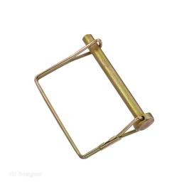 "Safety Lock Pin 1/4"" X 3"""