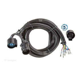 T-Connector For Fifth Wheel- Package