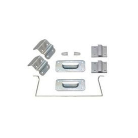 Table Hinge Bracket Kit