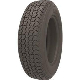 ST205/75R15 Tire C Ply Tire