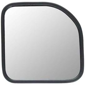 Wedge Mirror