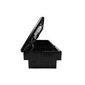 Black Tread Single Lid Toolbox