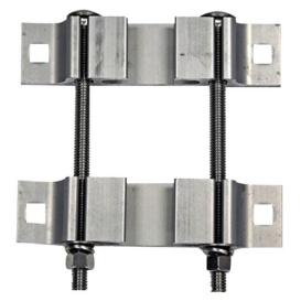 "2.5"" Receiver Clamp"