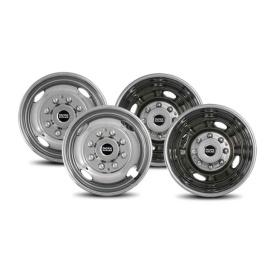 2F & 2R Lug Wheel Skins 16.5