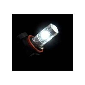LED Fog Lamp Bulbs - H1