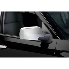 Chrome Door Handle Trim Chev/GM 2014