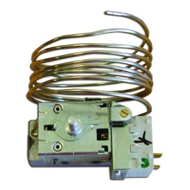 Dometic Dual Thermostat