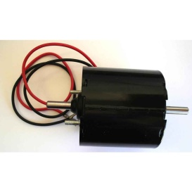 Hydro Flame Motor