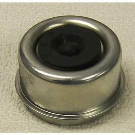 Dust Cap w/Rubber Plug