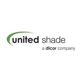 "Window Shade Linen/Black 1"""