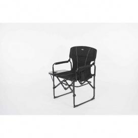 Directors Chair Compact Black