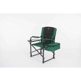 El Capitain Directors Chair Green/Black
