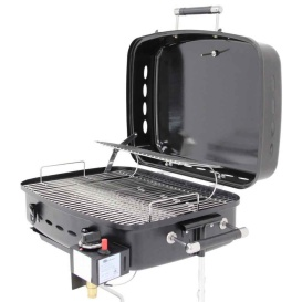 RV Mounted Bbq Motorhome Gas Grille