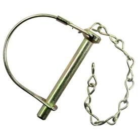Large Coupler Lock Pin/Pin Saver