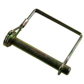 "Safety Lock Pin-3/8""X2-1/4"""