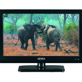 "19"" LCD DC TV"