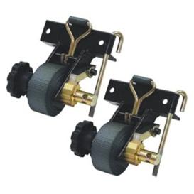 Strap w/Double J Hook 1-1