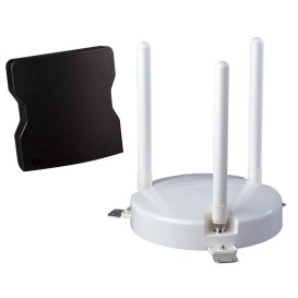 Winegard Connect WiFi Extender White