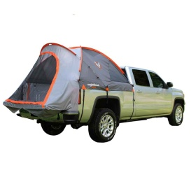 FULL SIZE STAND BED TENT