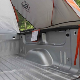 FULL SIZE SHORT BED TENT