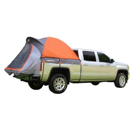 COMPACT BED TRUCK TENT